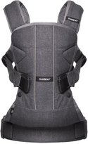 BABYBJÖRN One Baby Carrier - Brown/Black Mesh - One Size