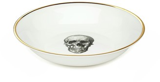 Melody Rose London Skull Bone China Bowl