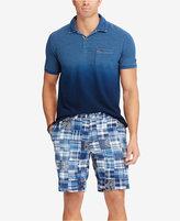 Polo Ralph Lauren Men's Big & Tall Classic-Fit Cotton Shorts
