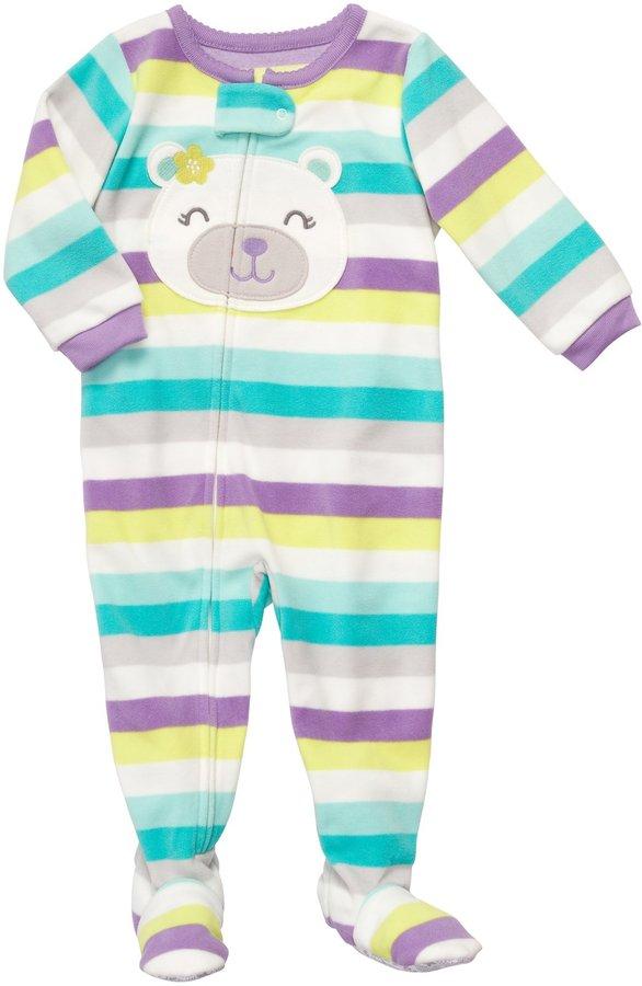 Carter's Infant Footed Fleece Sleeper