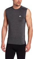 Russell Athletic Men's Fitted Not Tight Muscle Shirt