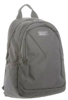 Marc by Marc Jacobs Grey M Nylon Backpack