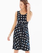 Soma Intimates Brittany Sleeveless Dress Midnight Moon