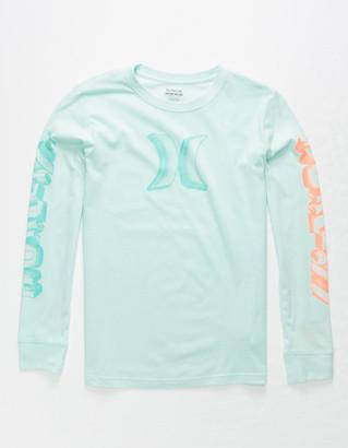 Hurley Stipple Boys T-Shirt