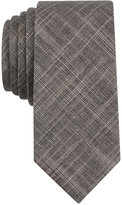 Bar III Men's Bordallo Solid Slim Tie, Created for Macy's