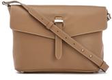 Meli-Melo Women's Maisie Medium Cross Body Bag Tan