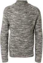 Polo Ralph Lauren textured turtleneck jumper