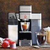 Illy Y5 Milk, Espresso and Coffee
