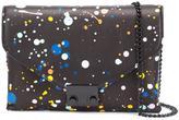 Loeffler Randall 'JR Lock' crossbody bag