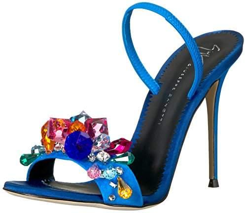 Giuseppe Zanotti Women's E800075 Heeled Sandal