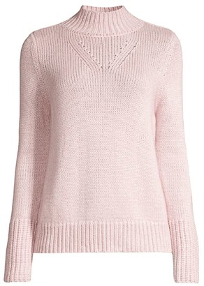Elie Tahari Tanya Knit Sweater