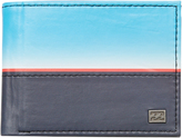 Billabong Team Wallet Blue
