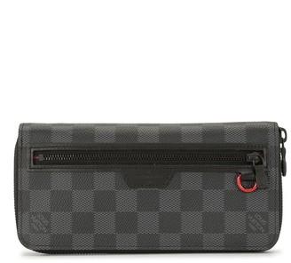 Louis Vuitton 2020 pre-owned Utility Zippy wallet