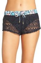 Maaji Women's Hello Sunny Cover-Up Shorts