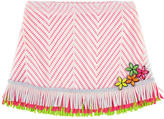 Pate De Sable Short stretch lycra beach skirt