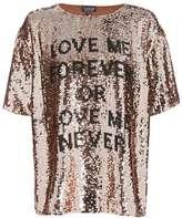 Love me forever t-shirt