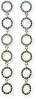 Rebekah Price Claudia Crystal Drop Earrings