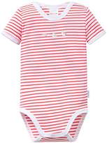 Schiesser Baby Girls' Body 1/2 Bodysuit,18-24 Months