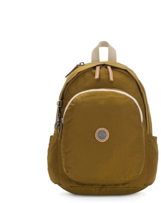 Kipling Women's Yellow Backpack