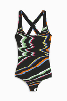 Missoni Printed One Piece