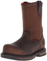 Rocky Men's 10 Inch Hauler Composite Toe Work Boot