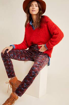 Michael Stars Solana V-Neck Sweater