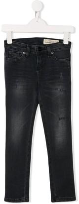 Diesel Skinzee skinny-fit jeans