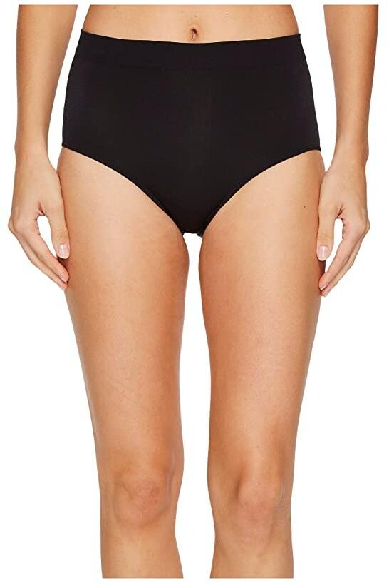 Wacoal B-Smooth Brief 838175 (Black) Women's Underwear