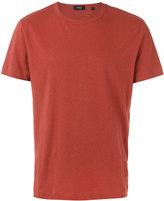 Theory Gaskell N T-shirt - men - Cotton/Linen/Flax - M