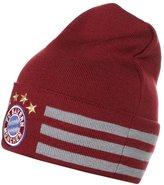 Adidas Performance Fc Bayern MÜnchen Football Merchandise Collegiate Burgundy/light Onix