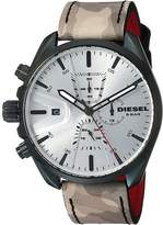 Diesel MS9 Chrono - DZ4472 Watches
