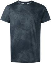Jil Sander tonal print T-shirt