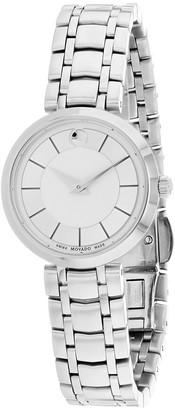 Movado Women's 1881 Quartz Watch