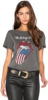 Daydreamer Flag Tongue Tee