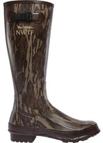 "LaCrosse Grange 18"" NWTF Original Rubber Boot (Men's)"