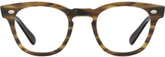 Mr. Leight Hanalei C Mdrftwd-atg Glasses