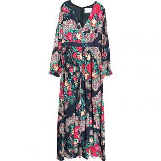 Lm Lulu Multicolour Dress for Women