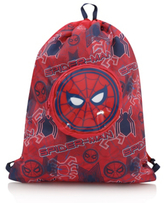 George Marvel Spider-Man Swim Bag