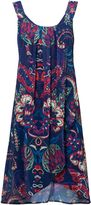 Desigual Dress Valkiria Lorna
