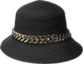 Physician Endorsed Women's Orlina Packable Hat with Asymmetrical Brim