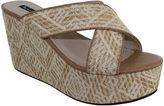 Michael Antonio Gimble Women's Wedge Sandals