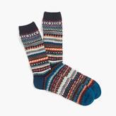 ChupTM navy socks