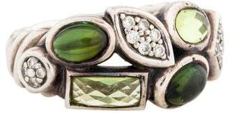 David Yurman Multistone Confetti Ring