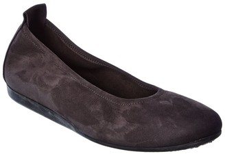Arche Laius Leather Loafer
