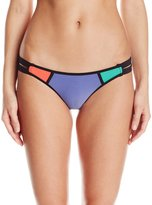 Body Glove Women's Borderline Bali Bikini Bottom