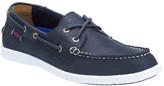 Sebago Men's Litesides Two Eye Boat Shoe