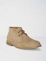 White Stuff Mens unlined desert boot