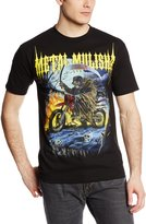 Metal Mulisha T-Shirt ~ Bike Reaper