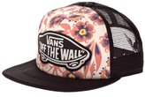 Vans Women's Hat - Beach Girl Trucker