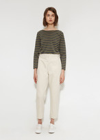 Mhl By Margaret Howell Tapered Trouser